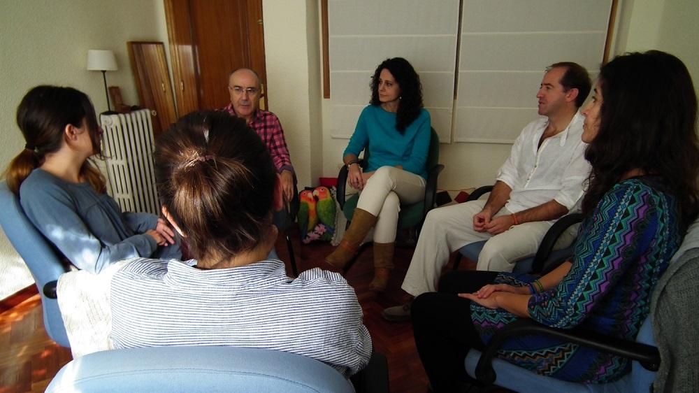 Supervisión para psicoterapeutas - Gabinete THuS