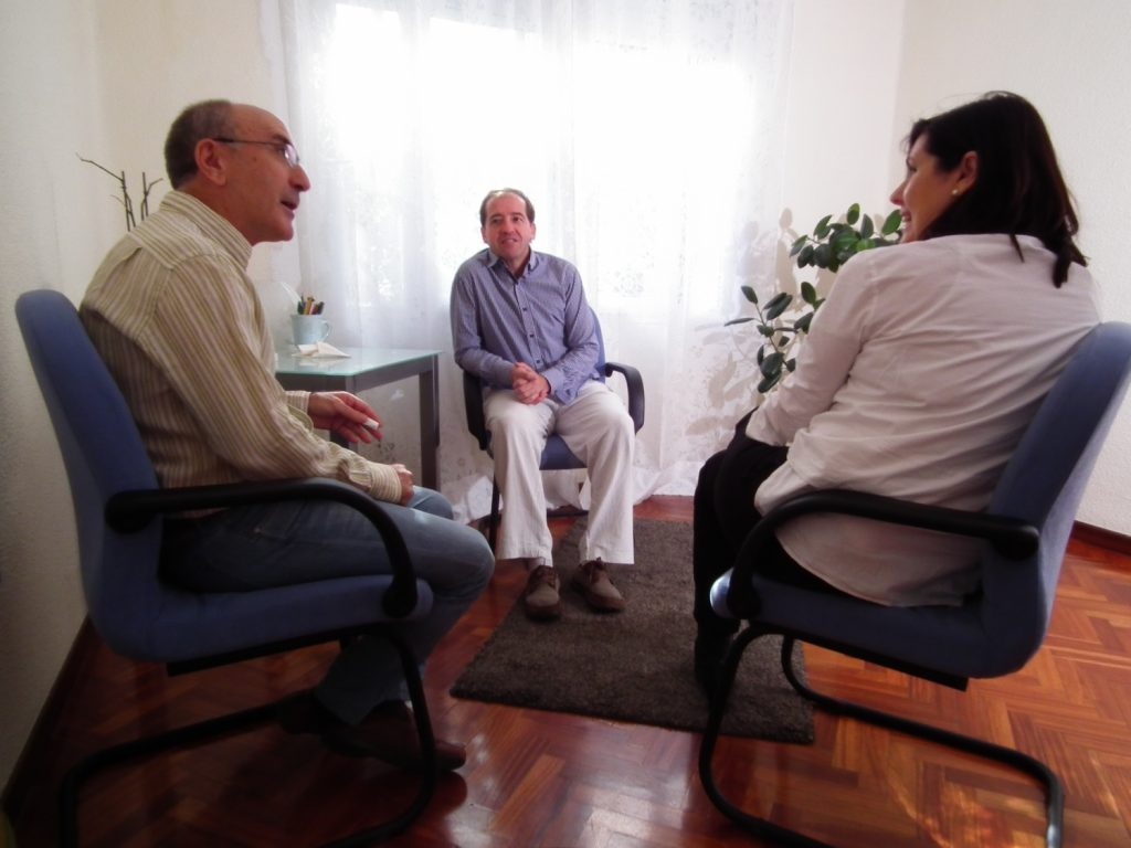 Terapia de Pareja y Familia - Gabinete THuS