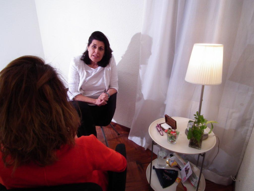Terapia Individual - Gabinete THuS
