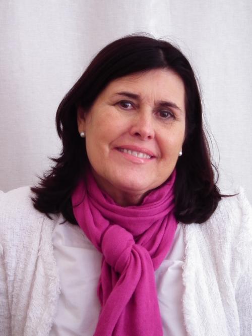 Beatriz Zuazo Aramburu