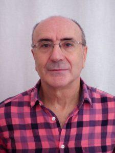 Casimiro Navarro Flores - Psicólogos THuS