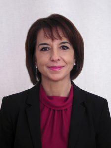 Mentxu Martín-Aragón, Psicoterapeuta individual, grupo, pareja y familia. Responsable Focusing THuS