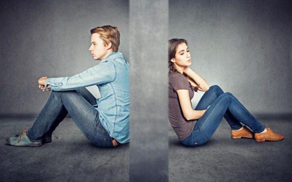 Problemas de comunicación en la pareja: la psicoterapia humanista