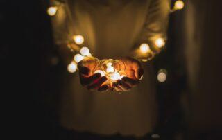 Cómo afrontar la navidad - Gabinete THuS