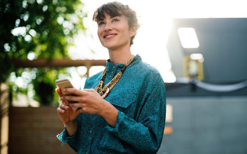 Autoestima: cómo reforzar tu amor propio cuando estás en pareja